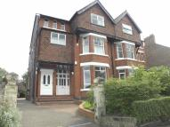 3 bed Flat to rent in Egerton Road South...
