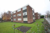 1 bed Flat in Parsonage Court...