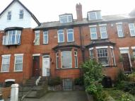 3 bedroom Terraced property for sale in Albert Road, Heaton Moor...