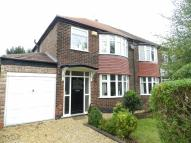 semi detached property in Clarence Road...