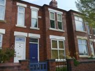 2 bedroom Terraced home in Nelstrop Road...