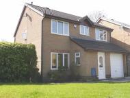 Detached house in Bluestone Drive...