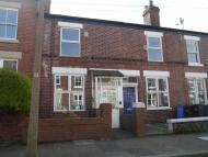 New Beech Road Terraced house to rent
