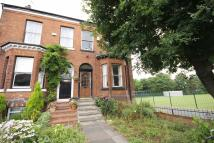semi detached property in Oakley Villas...