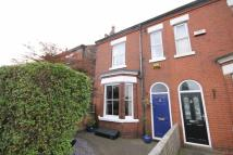 Didsbury Road End of Terrace property for sale