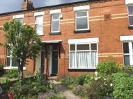 2 bedroom Terraced home to rent in Albert Road, Heaton Moor...