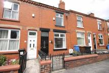 Burton Street Terraced property for sale