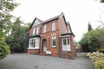 4 bed Detached house in Didsbury Road...
