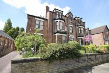 Flat to rent in Derby Road, Heaton Moor...