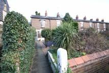 2 bed End of Terrace house in Vale Close...