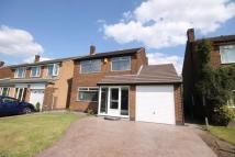 Detached property in Buckingham Road West...