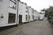 2 bedroom Terraced property in Park Row, Heaton Mersey...