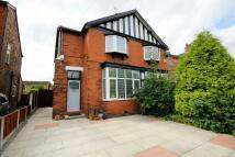 3 bedroom semi detached property for sale in Nursery Road...
