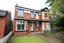 Thornfield Road Terraced house for sale