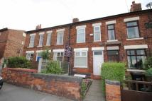 Terraced house for sale in Brighton Road...