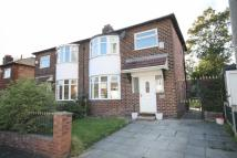 semi detached property to rent in Bollington Road...