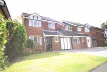 semi detached property in Wittenbury Road...
