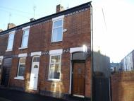 2 bed End of Terrace home in Belmont Street...
