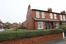 Green Lane End of Terrace house for sale