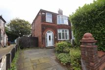3 bed semi detached house for sale in Warwick Road...