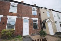 Terraced home for sale in Lloyd Street...