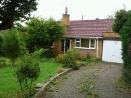 Bungalow for sale in Nelson Close, Ettington...