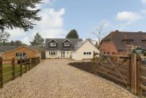 4 bed Detached property for sale in Welford on Avon...