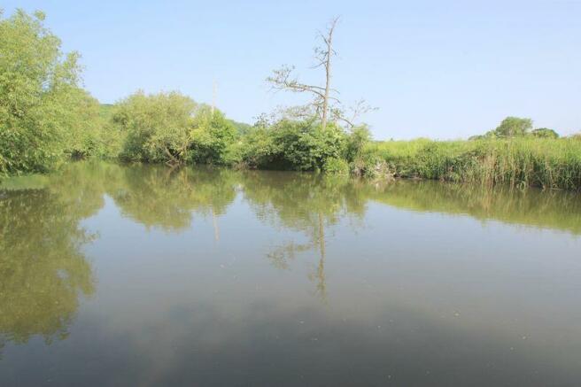River Down Stream