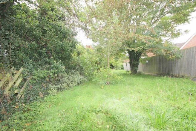 Secluded Garden 2