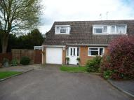 3 bedroom semi detached home in Manor Lane, Ettington...