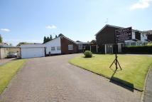 4 bedroom Detached Bungalow in Fallow Fields Drive...