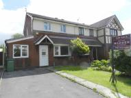 Mews for sale in Langland Close, Reddish...