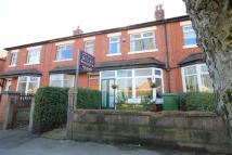 Terraced property for sale in Broadstone Hall Road...