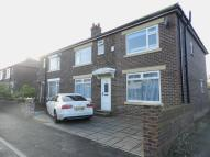 Moorside Lane semi detached house to rent