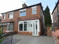 Reddish Road semi detached property to rent