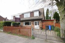 3 bed semi detached home for sale in Bluestone Road, Denton...