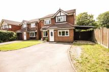 4 bedroom Detached home for sale in Mullion Close, Reddish...