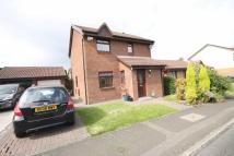 Detached house for sale in Felltop Drive...