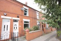 2 bed Terraced house in Harcourt Street, Reddish...