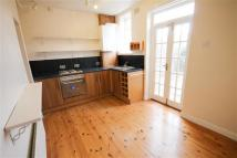 2 bed Terraced house for sale in Eastcote Road...