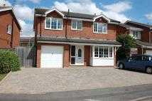 4 bedroom Detached home in Fountains Avenue...