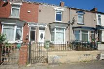 Terraced house to rent in St Pauls Road, Thornaby...