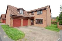 5 bed Detached home in Brownsea Court...