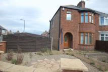 3 bed semi detached house for sale in Thames Avenue, Thornaby...