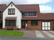 Aylsham Close Detached house to rent