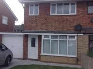 3 bed semi detached home in Topcliffe Road, Thornaby...