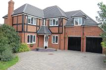 5 bed Detached house to rent in Lullingstone Crescent...