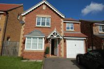 4 bedroom Detached house to rent in Abbotsford Court...