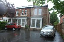 1 bedroom Apartment to rent in Yarm Road, Eaglescliffe...