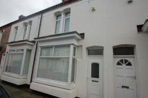 2 bed Terraced home to rent in Salisbury Street...